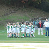 St Barnabas v Rockland u10 league final :